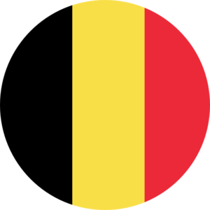 Flag België