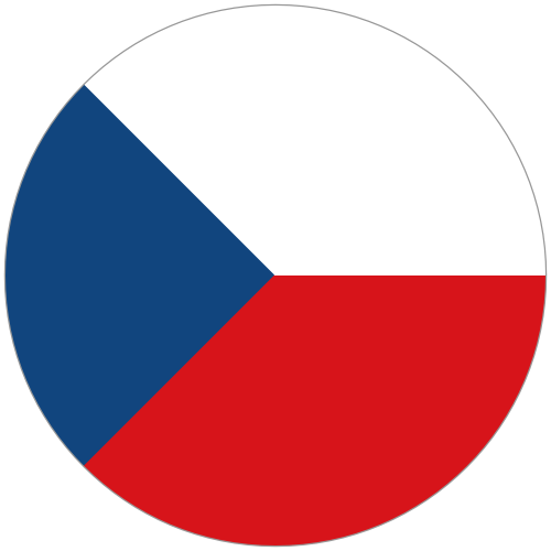 Flag Česko