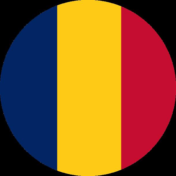 Flag  România