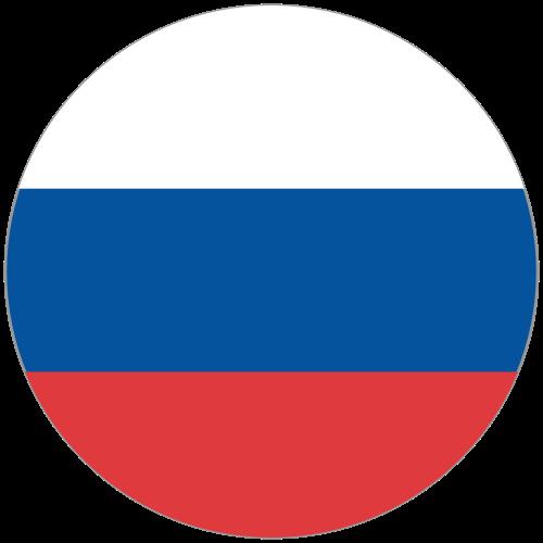 Flag Россия