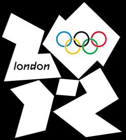Logo Olympics London 20
