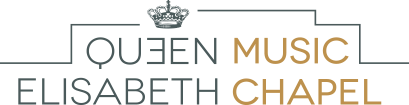 Logo Queen Music Elisabeth Chapel
