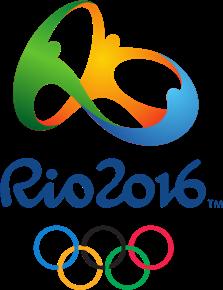 Logo Olympics Rio 2016