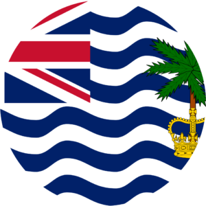 Flag Indian Ocean Mentally Fit